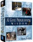 AI Wisdom - Game AI and Game Programming Articles
